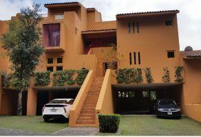 Foto de departamento en renta en Santa Fe Cuajimalpa, Cuajimalpa de Morelos, Distrito Federal, 6898031,  no 01