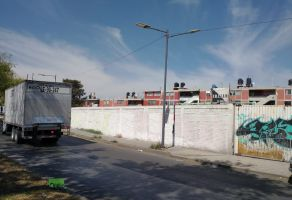 Foto de terreno comercial en venta en Jardines de los Báez 1a Sección, Ecatepec de Morelos, México, 19761298,  no 01
