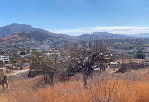 Foto de terreno habitacional en venta en Cerro de La Campana, Guanajuato, Guanajuato, 20911452,  no 01