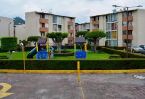 Foto de departamento en renta en Ampliación La Noria, Xochimilco, DF / CDMX, 21419460,  no 01