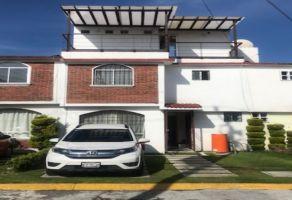 Foto de casa en venta en El Porvenir, Zinacantepec, México, 21682969,  no 01