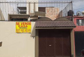 Foto de casa en venta en Ojo de Agua, San Martín Texmelucan, Puebla, 19678043,  no 01