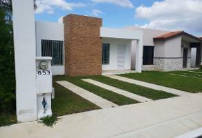 Foto de casa en renta en 9b , club de golf la ceiba, mérida, yucatán, 0 No. 01