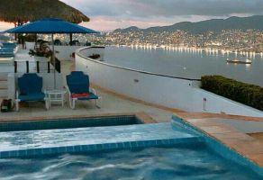 Foto de departamento en venta en Las Brisas, Acapulco de Juárez, Guerrero, 6194916,  no 01