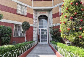 Foto de departamento en renta en Carola, Álvaro Obregón, DF / CDMX, 17818088,  no 01
