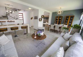 Foto de casa en condominio en venta en Desarrollo Habitacional Zibata, El Marqués, Querétaro, 17223650,  no 01