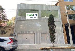 Foto de edificio en renta en Insurgentes Mixcoac, Benito Juárez, DF / CDMX, 20265557,  no 01