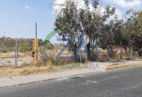 Foto de terreno comercial en venta en San Jerónimo Caleras, Puebla, Puebla, 19323884,  no 01