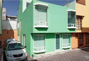 Foto de casa en venta en Potrero de San Bernardino, Xochimilco, DF / CDMX, 19090496,  no 01