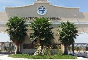 Foto de terreno habitacional en venta en Residencial Hacienda San Pedro, General Zuazua, Nuevo León, 20634557,  no 01