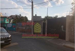 Foto de terreno habitacional en venta en Citlalli, Iztapalapa, DF / CDMX, 12283215,  no 01