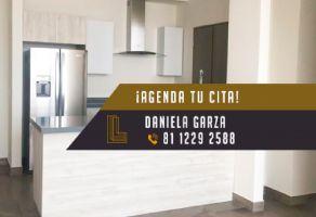 Foto de departamento en renta en Obispado, Monterrey, Nuevo León, 20441367,  no 01