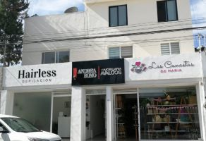 Foto de oficina en renta en Barrio de Santiago, Aguascalientes, Aguascalientes, 17022243,  no 01