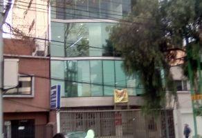 Foto de oficina en renta en Narvarte Poniente, Benito Juárez, DF / CDMX, 18853146,  no 01