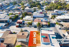 Foto de terreno habitacional en venta en Bugambilias (Jacarandas), Tijuana, Baja California, 15813409,  no 01