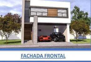 Foto de casa en venta en El Barrial, Santiago, Nuevo León, 20476997,  no 01