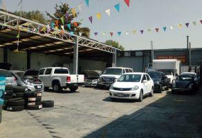 Foto de terreno comercial en renta en Ampliación Vista Hermosa, Tlalnepantla de Baz, México, 12438972,  no 01