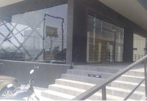 Foto de edificio en renta en Centro Sur, Querétaro, Querétaro, 14676669,  no 01