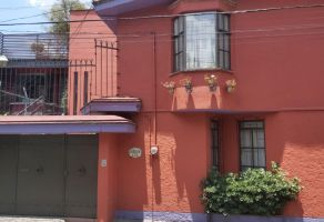 Foto de casa en venta en San Jerónimo Lídice, La Magdalena Contreras, DF / CDMX, 17190964,  no 01