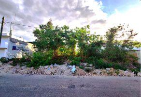 Foto de terreno habitacional en venta en Nuevo Yucatán, Mérida, Yucatán, 19824532,  no 01