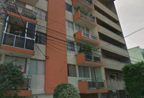 Foto de departamento en venta en Narvarte Oriente, Benito Juárez, Distrito Federal, 6536550,  no 01