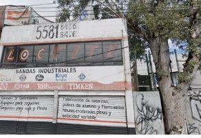 Foto de edificio en renta en Santa Isabel Industrial, Iztapalapa, DF / CDMX, 21239052,  no 01