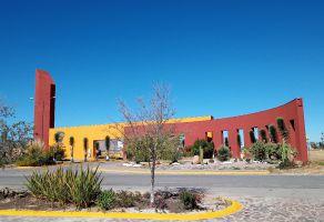 Foto de terreno habitacional en venta en Jesús María, Villa de Reyes, San Luis Potosí, 19963663,  no 01