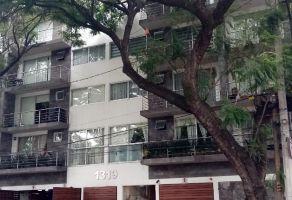 Foto de departamento en renta en Vertiz Narvarte, Benito Juárez, DF / CDMX, 5484527,  no 01