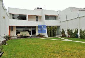 Foto de casa en venta en Villa Verdún, Álvaro Obregón, Distrito Federal, 6884954,  no 01