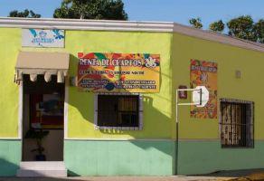 Foto de edificio en venta en Mérida, Mérida, Yucatán, 16740588,  no 01
