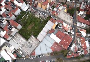 Foto de bodega en renta en Anahuac I Sección, Miguel Hidalgo, DF / CDMX, 13091477,  no 01