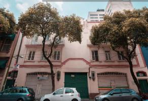 Foto de terreno habitacional en venta en San Rafael, Cuauhtémoc, DF / CDMX, 13201435,  no 01