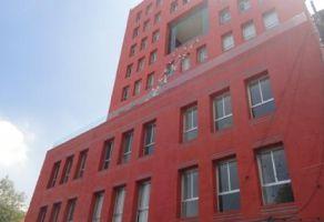 Foto de departamento en venta en Centro (Área 1), Cuauhtémoc, DF / CDMX, 14853512,  no 01