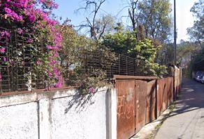 Foto de terreno habitacional en venta en La Joyita del Pueblo Tetelpan, Álvaro Obregón, DF / CDMX, 19506954,  no 01