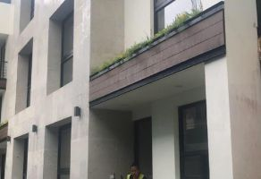 Foto de casa en condominio en venta en San José Insurgentes, Benito Juárez, Distrito Federal, 6646262,  no 01