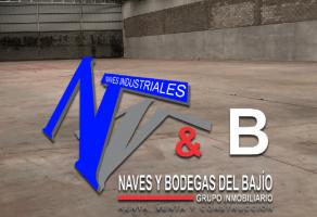 Foto de nave industrial en renta en Ciudad Industrial, León, Guanajuato, 13344721,  no 01