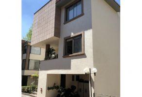 Foto de casa en condominio en renta en Ampliación Alpes, Álvaro Obregón, DF / CDMX, 13680264,  no 01