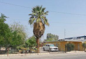Foto de terreno habitacional en venta en Orizaba, Mexicali, Baja California, 22567149,  no 01