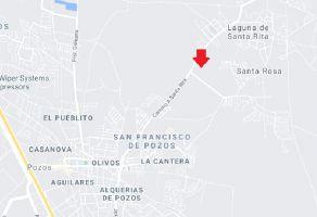 Foto de terreno habitacional en venta en Villa de Pozos, San Luis Potosí, San Luis Potosí, 20567411,  no 01