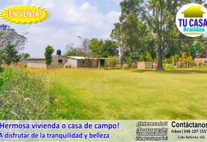 Foto de rancho en venta en Arandas Centro, Arandas, Jalisco, 13035036,  no 01