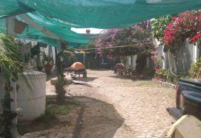 Foto de terreno habitacional en venta en La Laguna Ticomán, Gustavo A. Madero, DF / CDMX, 15299567,  no 01