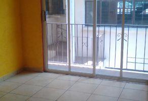 Foto de departamento en renta en Guadalupe Insurgentes, Gustavo A. Madero, DF / CDMX, 14642863,  no 01