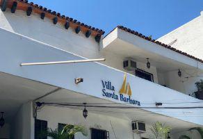 Foto de departamento en renta en Amapas, Puerto Vallarta, Jalisco, 12227253,  no 01