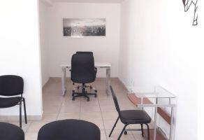 Foto de oficina en renta en Valle del Campestre, León, Guanajuato, 21977977,  no 01