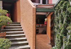 Foto de casa en venta en San Lorenzo Huipulco, Tlalpan, DF / CDMX, 9857809,  no 01