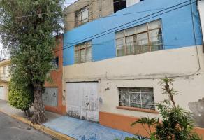 Foto de casa en venta en Escuadrón 201, Iztapalapa, DF / CDMX, 21596608,  no 01