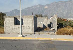 Foto de terreno habitacional en venta en Zimix Amp, Santa Catarina, Nuevo León, 20894831,  no 01