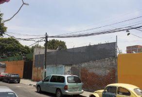 Foto de terreno habitacional en venta en Santa Anita, Iztacalco, DF / CDMX, 7208162,  no 01
