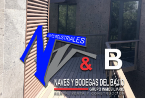 Foto de oficina en renta en Puerto Interior, Silao, Guanajuato, 13664595,  no 01