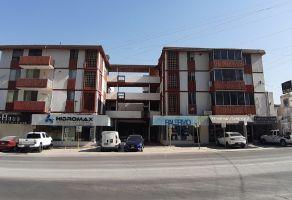 Foto de departamento en renta en Del Valle, San Pedro Garza García, Nuevo León, 17147137,  no 01